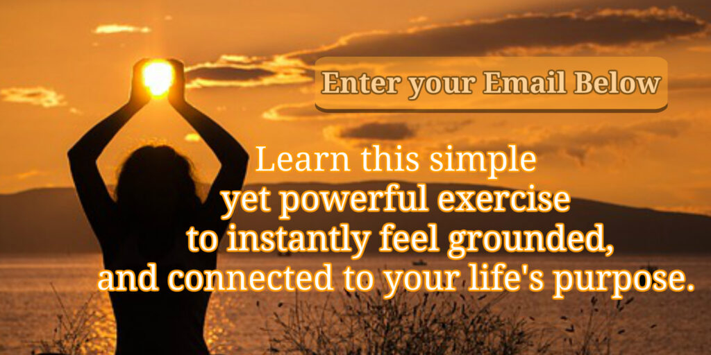 Fulfill your divine purpose with Reiki Healing  – The